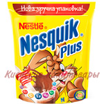 Какао Nestle Nesquik Plus450 г